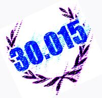 30015
